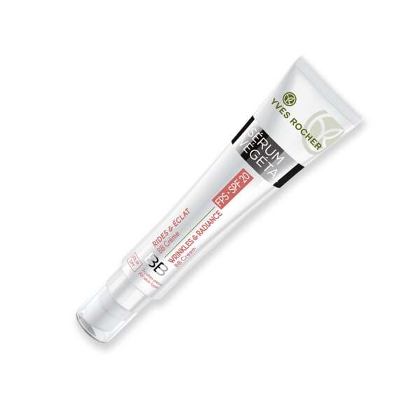 BB-voide - BB Cream SPF 20