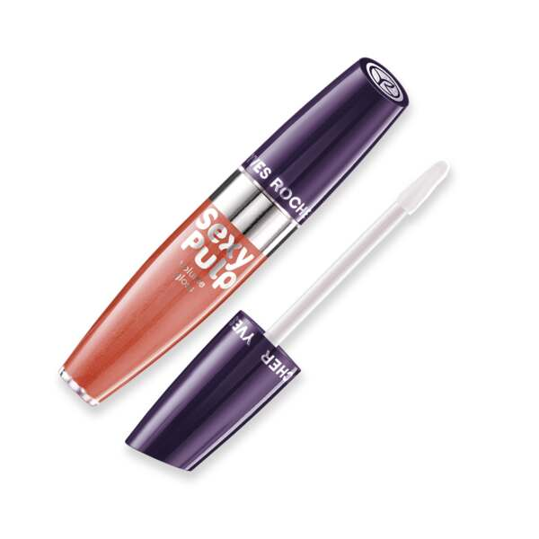 Sexy Pulp Volume Gloss - Corail clair