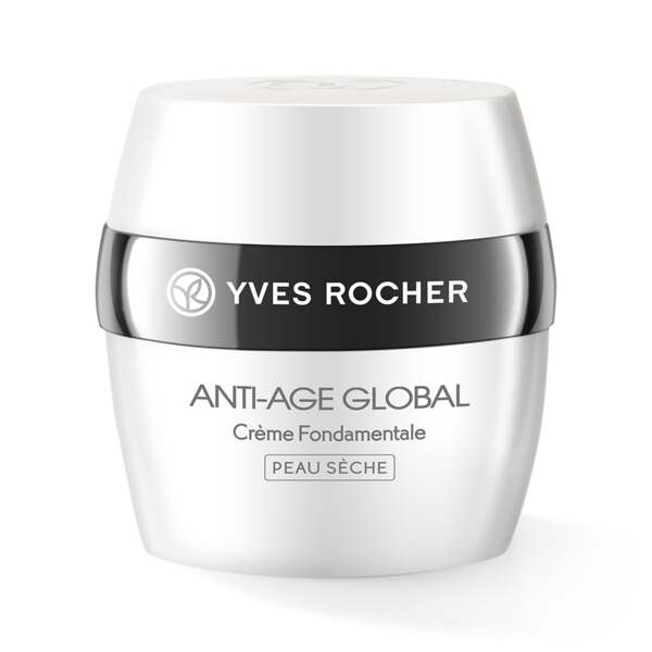 Complete Anti-Aging Care Day - Dry Skin